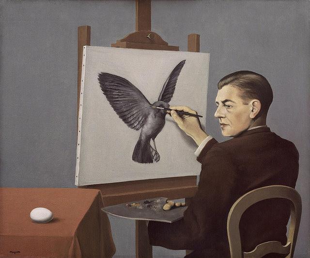 """""""Une peinture pour rêver, voyager, s'émouvoir ...  24240910"""