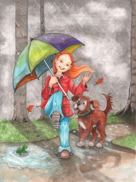 Ombrelles et parapluies  - Page 2 266d0f10