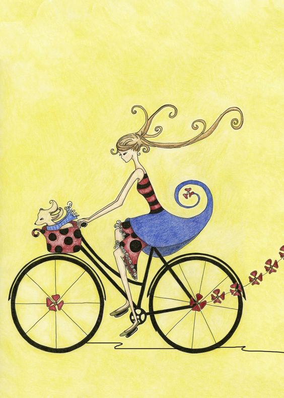 A bicyclette ... - Page 2 26f67110