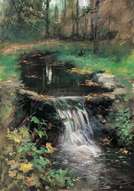 L'eau paisible des ruisseaux et petites rivières  - Page 21 26f73310