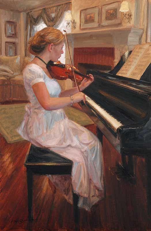 """"""" La Musique adoucit les moeurs """" ( Aristote ) - Page 14 270f8810"""