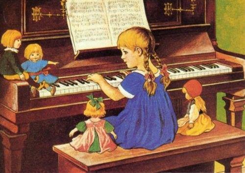 """"""" La Musique adoucit les moeurs """" ( Aristote ) - Page 17 27118810"""