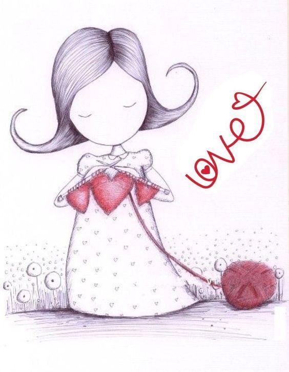 Coeur éperdu n'est plus à prendre ...  - Page 10 2b435810