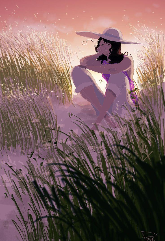 Au bord de l'eau. - Page 23 2b510b10