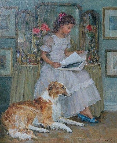 La lecture, une porte ouverte sur un monde enchanté (F.Mauriac) - Page 19 2edd7710