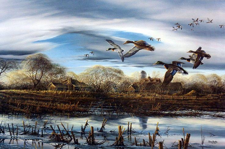 Tous les paysages en peinture. - Page 15 2f332910