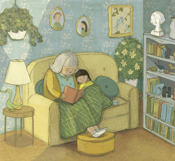 La lecture, une porte ouverte sur un monde enchanté (F.Mauriac) - Page 19 307a9910