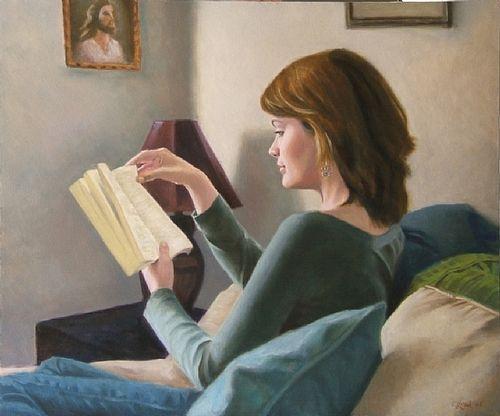 La lecture, une porte ouverte sur un monde enchanté (F.Mauriac) - Page 19 32a70310