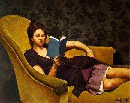 La lecture, une porte ouverte sur un monde enchanté (F.Mauriac) - Page 19 34144510