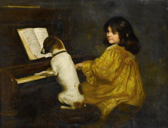 """"""" La Musique adoucit les moeurs """" ( Aristote ) - Page 17 3551c110"""