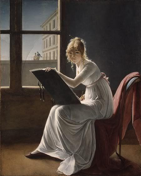 """""""Une peinture pour rêver, voyager, s'émouvoir ...  - Page 3 39005a10"""