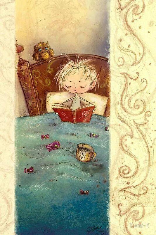 La lecture, une porte ouverte sur un monde enchanté (F.Mauriac) - Page 20 43625a10