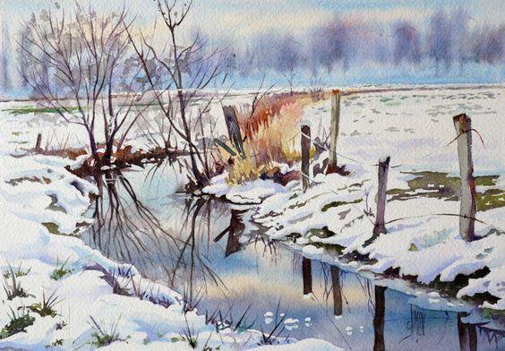 L'eau paisible des ruisseaux et petites rivières  - Page 21 488c5c10