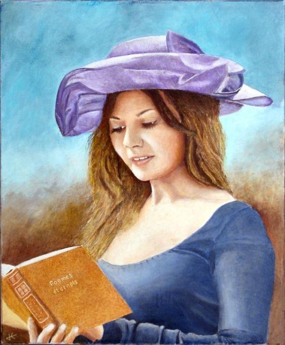 """Des élégantes  """"chapeautées"""" ... - Page 22 4b06d711"""