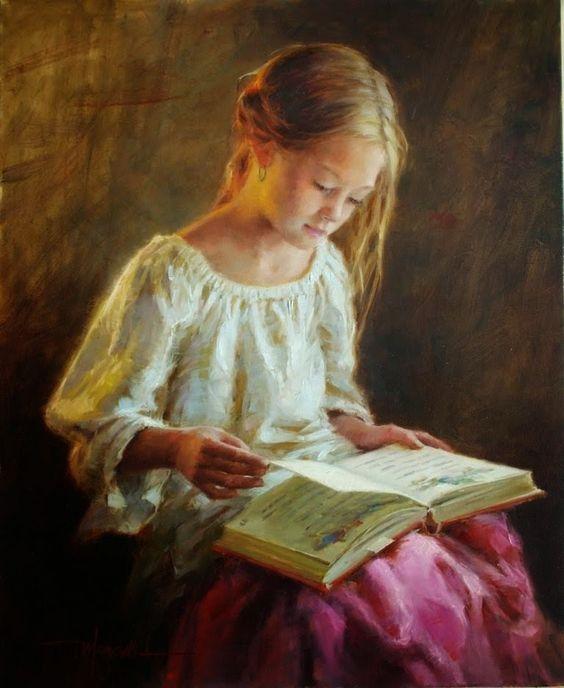 La lecture, une porte ouverte sur un monde enchanté (F.Mauriac) - Page 19 4da86410