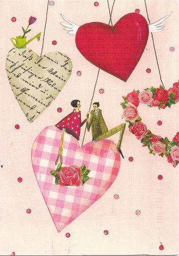Coeur éperdu n'est plus à prendre ...  - Page 10 52fe6310