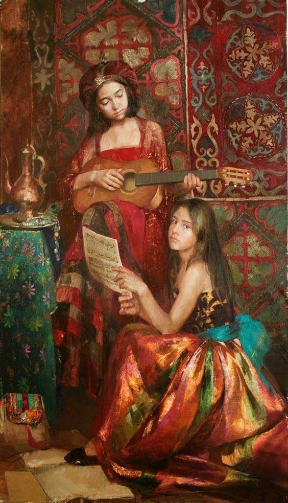""""""" La Musique adoucit les moeurs """" ( Aristote ) - Page 15 5414ad10"""