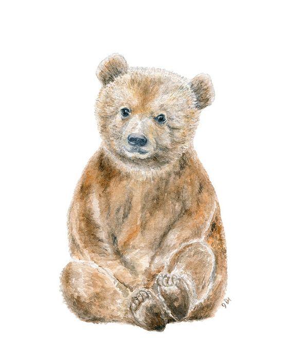 Les animaux peints à l'AQUARELLE - Page 14 54691710