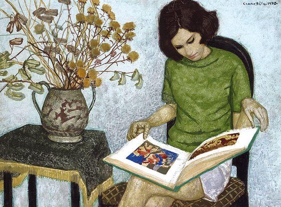 La lecture, une porte ouverte sur un monde enchanté (F.Mauriac) - Page 19 55286110