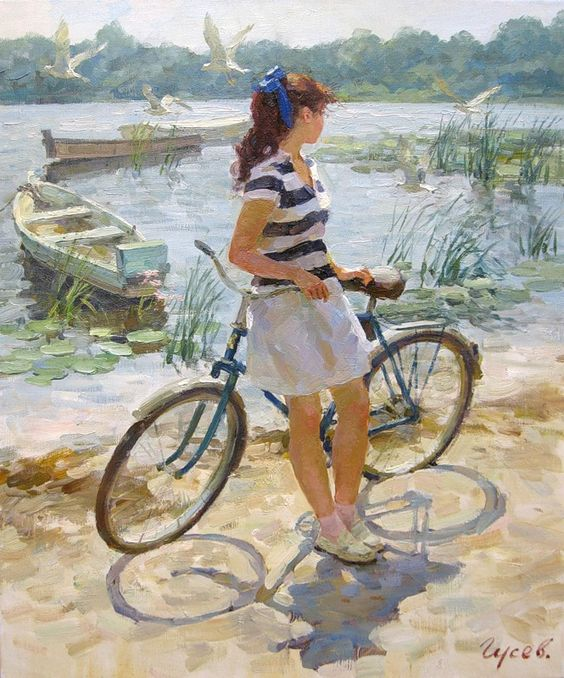 A bicyclette ... - Page 3 58281b10