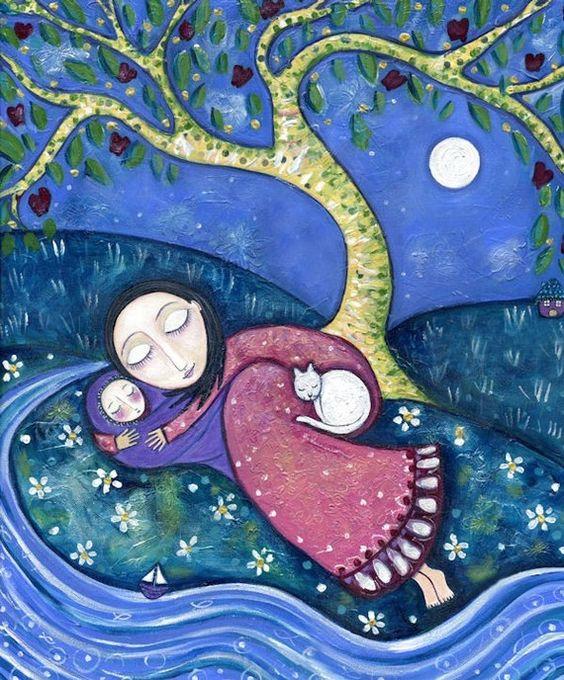 Rêver est une liberté pour tous ...  - Page 7 583faf10