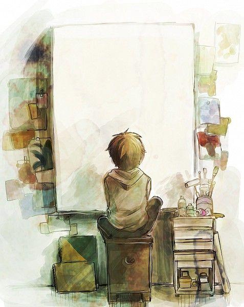 """""""Une peinture pour rêver, voyager, s'émouvoir ...  - Page 4 59081010"""
