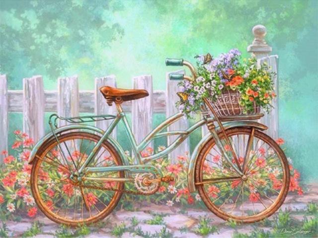 A bicyclette ... 5d-bri10