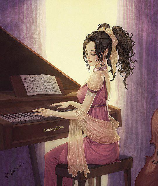 """"""" La Musique adoucit les moeurs """" ( Aristote ) - Page 14 6182b810"""