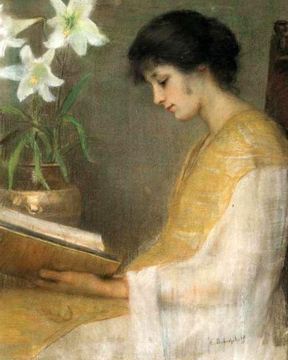 La lecture, une porte ouverte sur un monde enchanté (F.Mauriac) - Page 19 6209e410