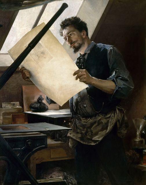 """""""Une peinture pour rêver, voyager, s'émouvoir ...  - Page 2 63ef7f10"""