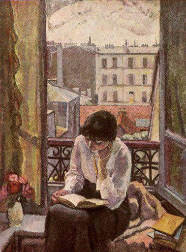 La lecture, une porte ouverte sur un monde enchanté (F.Mauriac) - Page 20 643d0610