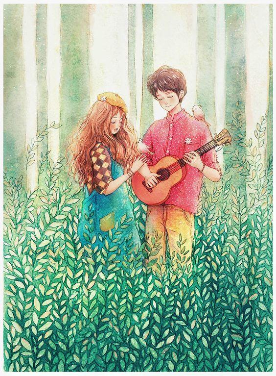 """"""" La Musique adoucit les moeurs """" ( Aristote ) - Page 17 69340110"""