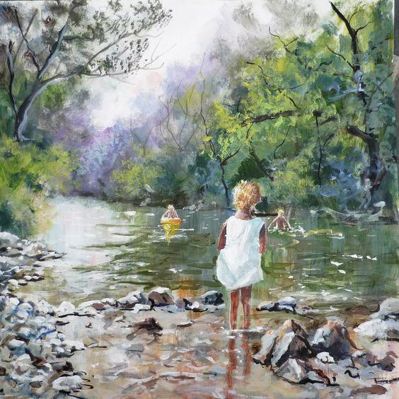 Au bord de l'eau. - Page 24 695b2310