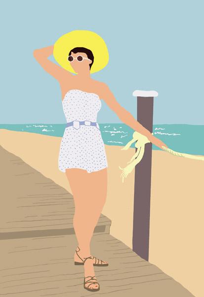 """Illustrations ... pour l'été ... Plage et """"farniente"""" ... - Page 22 6_dess10"""