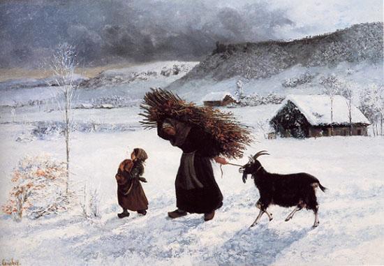 Paysages d'hiver ... 6a011511
