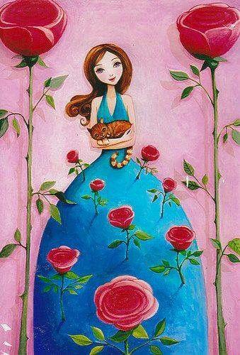 Le doux parfum des roses - Page 19 6b049710