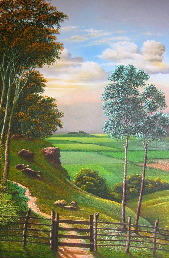 Tous les paysages en peinture. - Page 17 6b6adc10