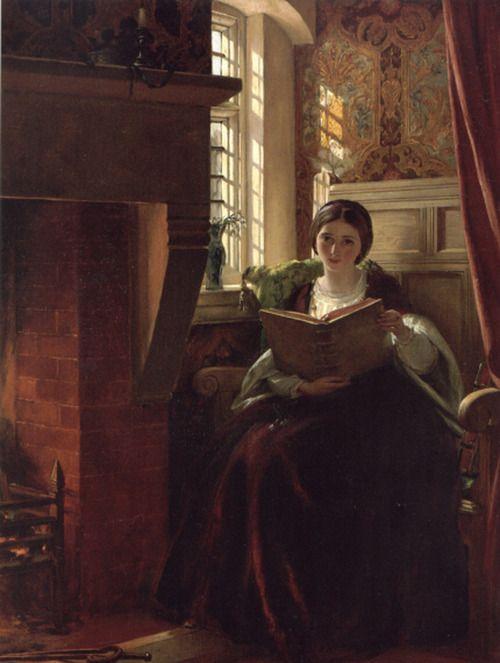 La lecture, une porte ouverte sur un monde enchanté (F.Mauriac) - Page 19 6ff9f610