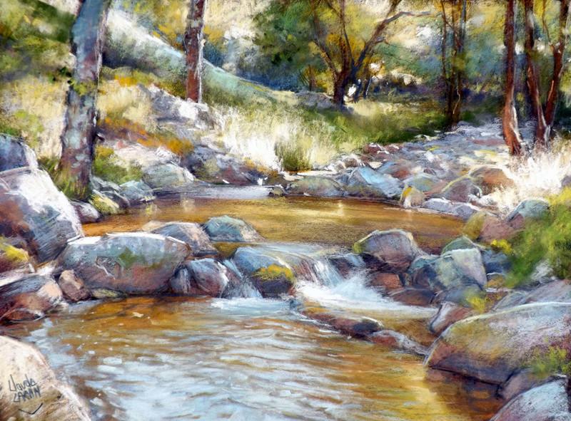 L'eau paisible des ruisseaux et petites rivières  - Page 21 70121710