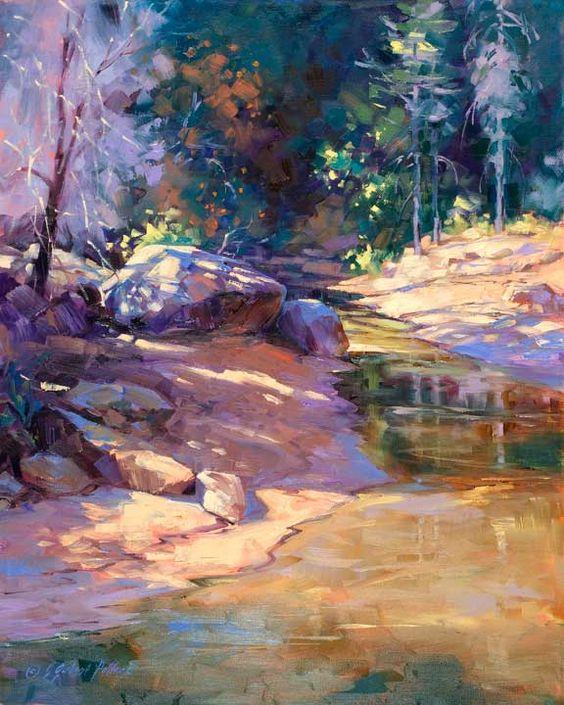 L'eau paisible des ruisseaux et petites rivières  - Page 22 79687510