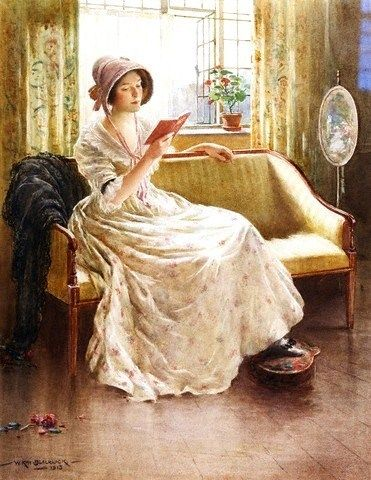 La lecture, une porte ouverte sur un monde enchanté (F.Mauriac) - Page 20 7b04d210