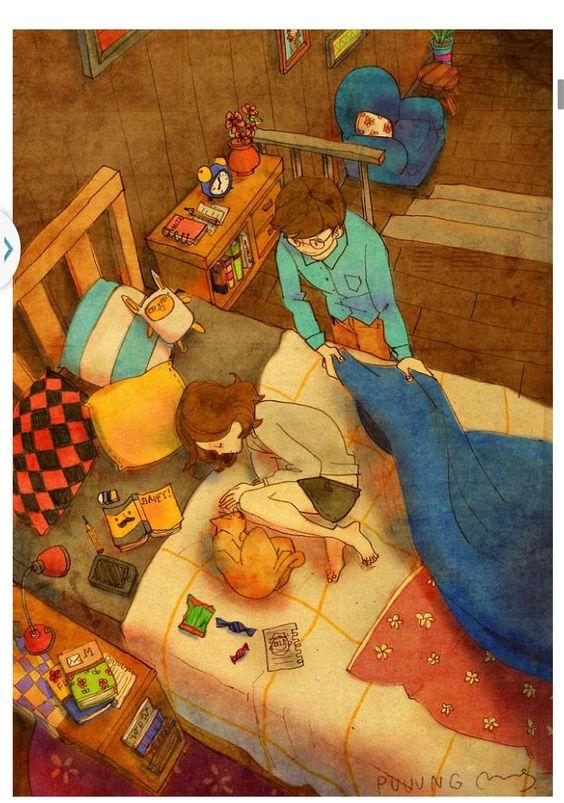 Rêver est une liberté pour tous ...  - Page 12 7b72f410