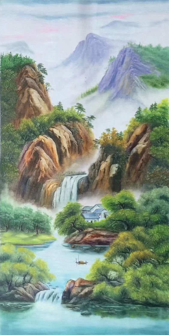 L'eau paisible des ruisseaux et petites rivières  - Page 22 80627710