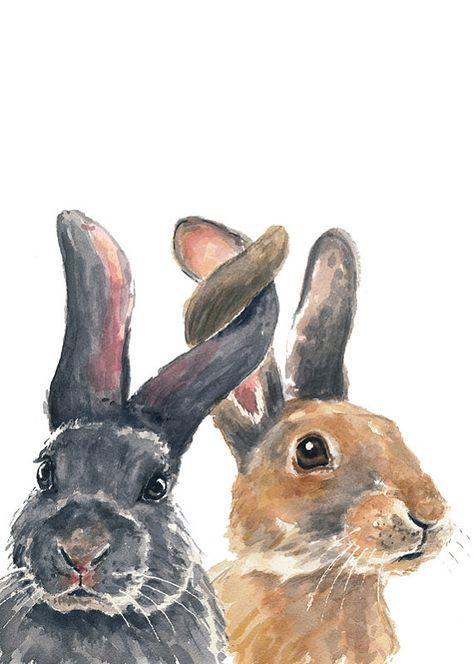 Les animaux peints à l'AQUARELLE - Page 15 81381410