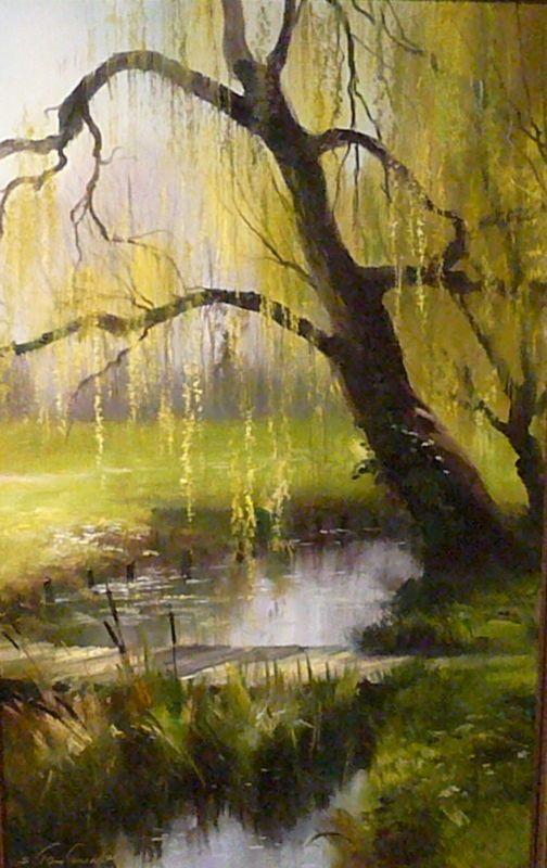 L'eau paisible des ruisseaux et petites rivières  - Page 21 88d36310