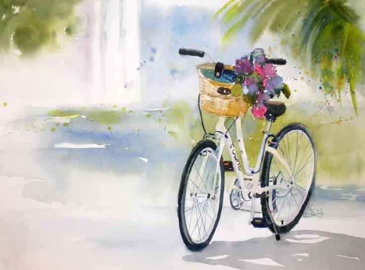 A bicyclette ... - Page 3 88fcc710