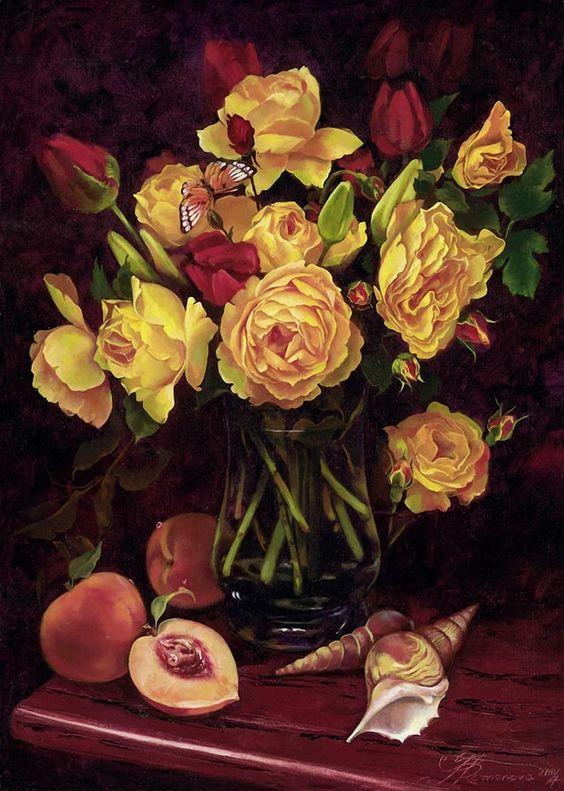 Le doux parfum des roses - Page 20 89384010