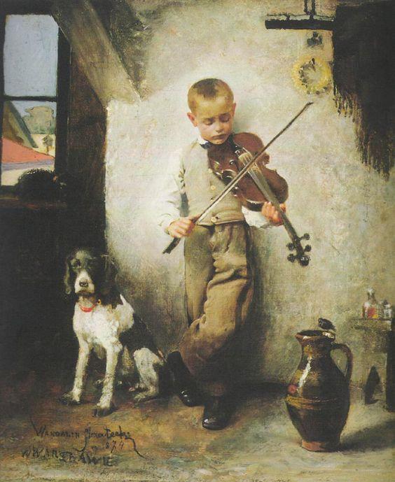 """"""" La Musique adoucit les moeurs """" ( Aristote ) - Page 17 8c918010"""