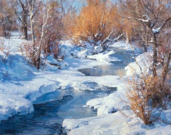 L'eau paisible des ruisseaux et petites rivières  - Page 21 8cfdf710