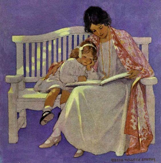 La lecture, une porte ouverte sur un monde enchanté (F.Mauriac) - Page 19 8d79f510